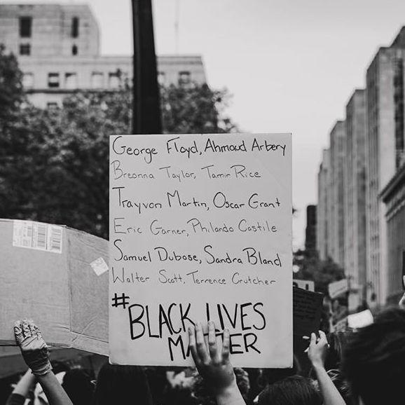 nick watkin, photographer, nyc, black, blm, lives, matter