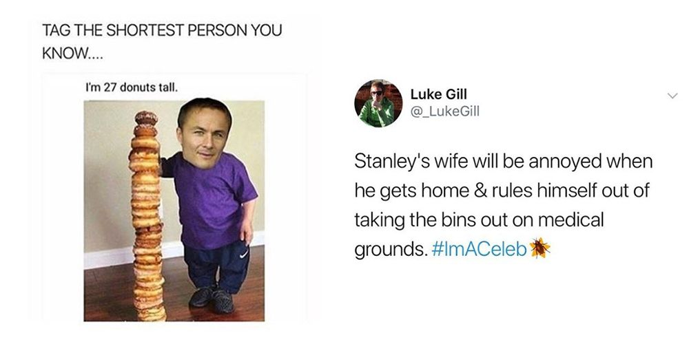 16 of the best I'm A Celebrity... Get Me Out Of Here! memes