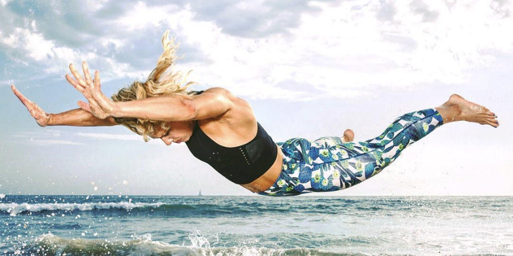 Le nuove Instagram guru del fitness da seguire per fare allenamento a casa