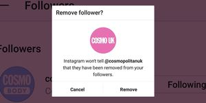 Instagram's new feature lets you remove followers