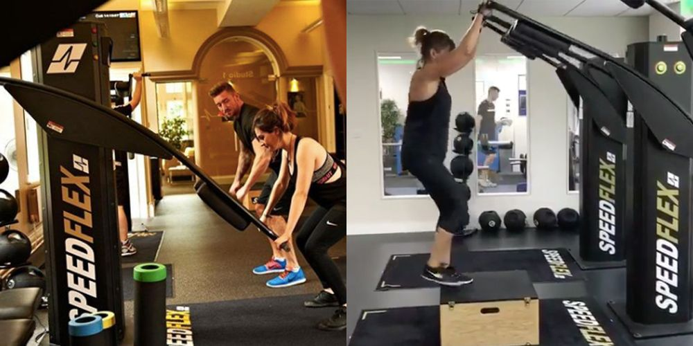 """""""I did the 1000 calorie workout three times a week and here's how my body changed'"""