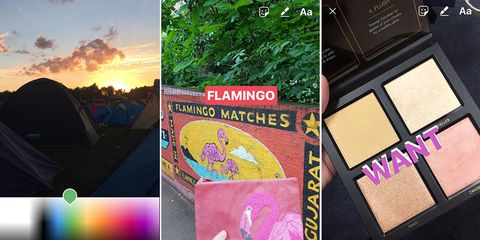 9 Instagram stories hacks you didn't know existed