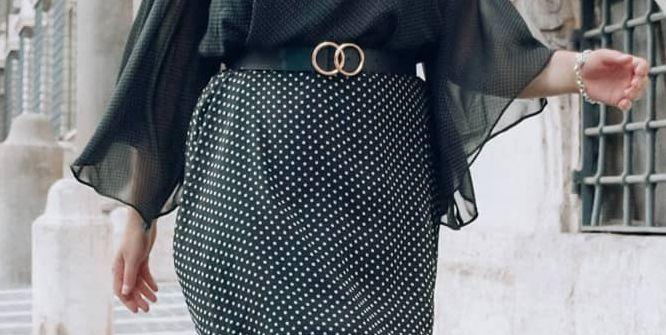 El Look De Invitada De Talla Grande Que Arrasa En Instagram Es De C A