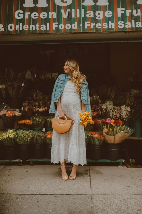 How I'm Learning to Listen to — And Love — My Pregnant Body