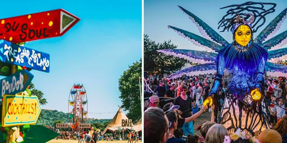 10 of the most Instagrammable UK festivals