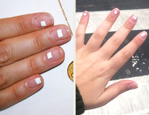 Nail, Finger, Manicure, Nail polish, Nail care, Cosmetics, Hand, Material property, Service, Thumb,