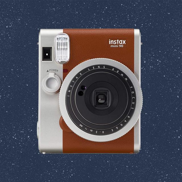 esquire instant cameras