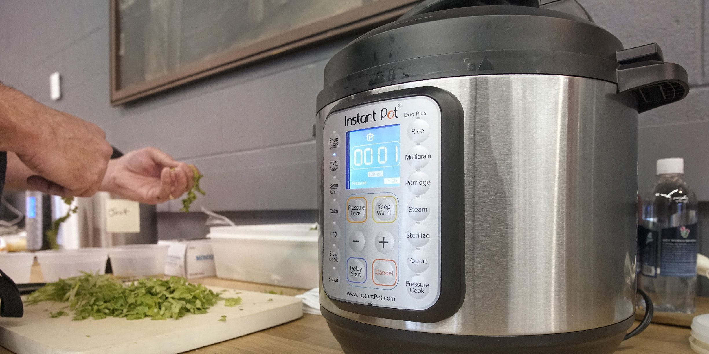 How To Clean Instant Pot Instant Pot Pressure Cooker Cleaning Tips