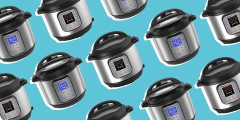 best instant pots
