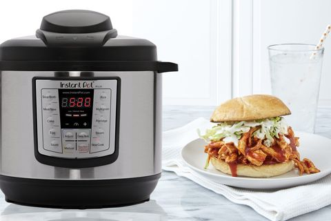 Small appliance, Food, Home appliance, Kitchen appliance, Dish, Cuisine, Fast food, Take-out food, Ingredient, Crock,