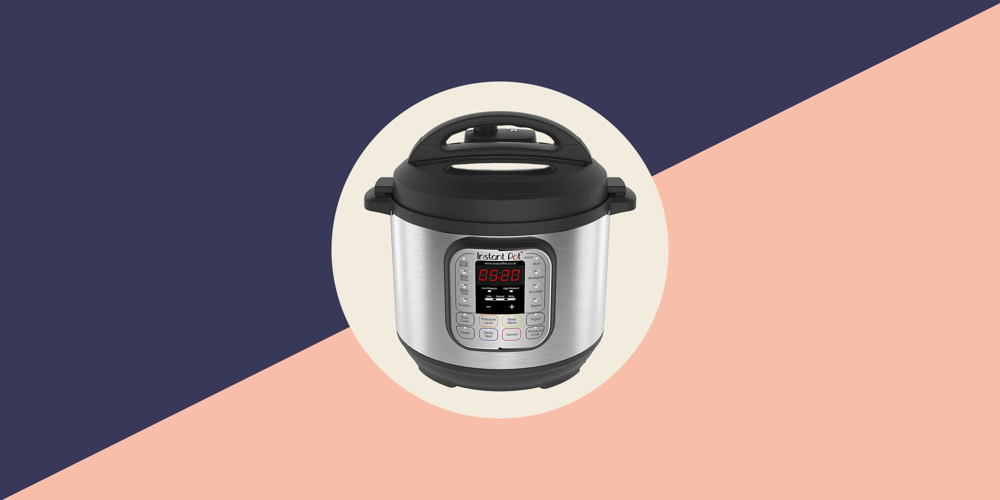 The Instant Pot multi-function cooker is one of the biggest Amazon Prime Day steals