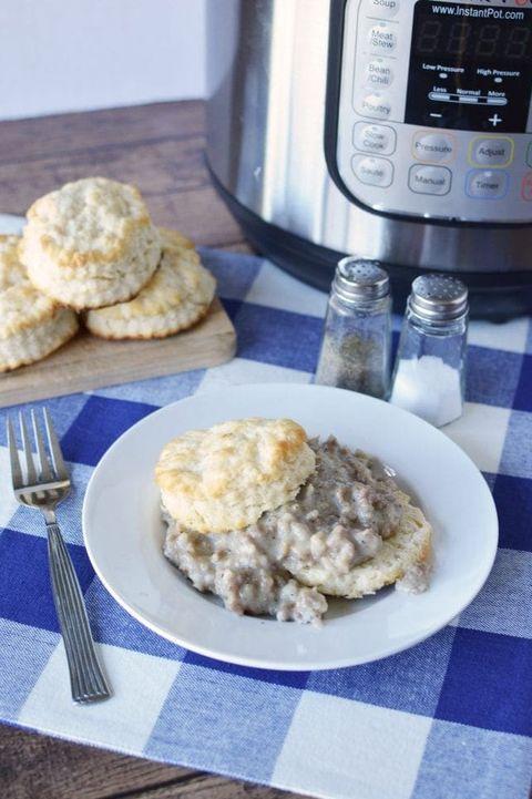 20 Breakfast Instant Pot Recipes Best Pressure Cooker Breakfast Recipes