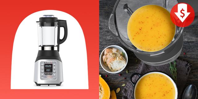 instant pot ace 60 cooking blender jan 2021 deal