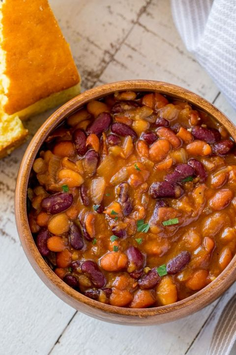Dish, Food, Cuisine, Ghugni, Fasolada, Ingredient, Baked beans, Vegetable, Cowboy beans, Cranberry bean,