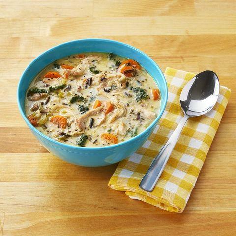 best chicken thigh recipes rice