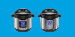 Instant Pot Duo and Instant Pot Ultra