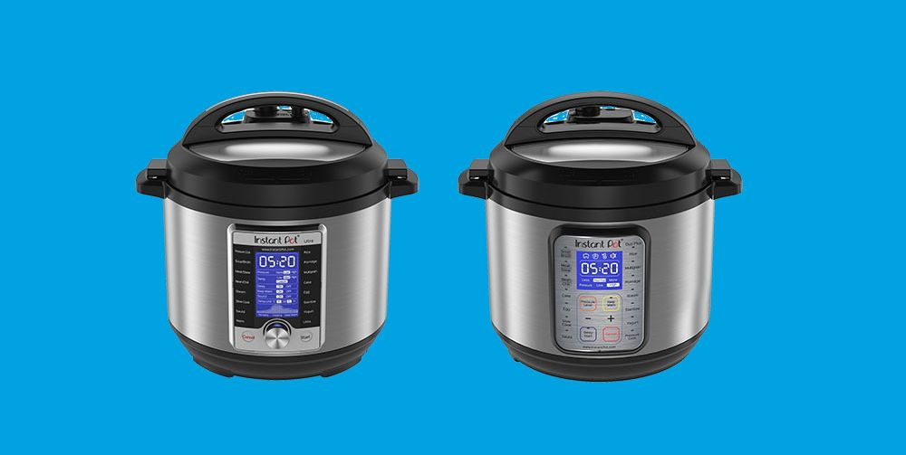 7 Ways To Make Nearly Any Recipe Work In Your Instant Pot