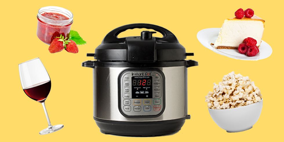 instant pot hacks - easy instant pot ideas