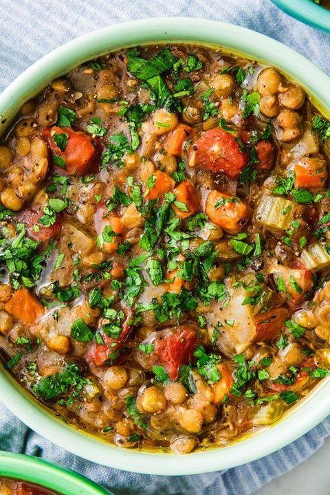 low fat soup recipes