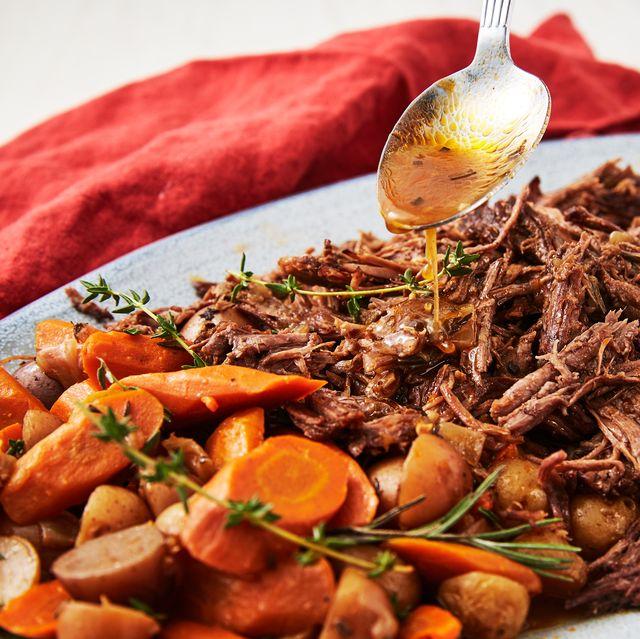Dish, Food, Cuisine, Ingredient, Meat, Romeritos, Produce, Pot roast, Recipe, Cuban food,