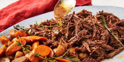 50 easy instant pot recipes best pressure cooker meals delish com