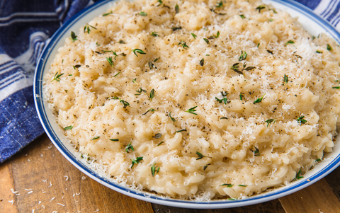 best instant pot risotto recipe how to make instant pot risotto