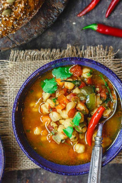 20 Instant Pot Soup Recipes Best Ideas For Pressure Cooker Soups