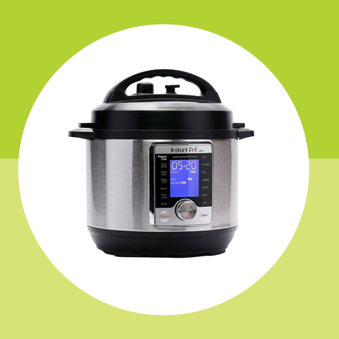instant pot ultra 3-quart 10-in-1 multi-cooker