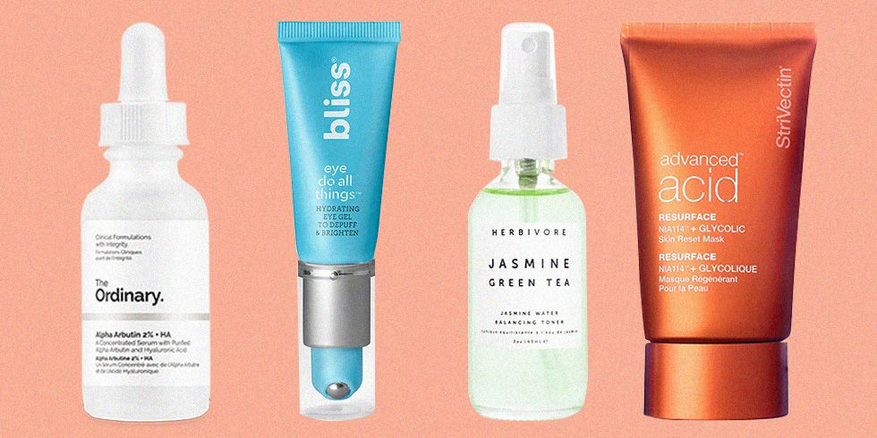 30 Skin-Care Products That Deliver Instant Results