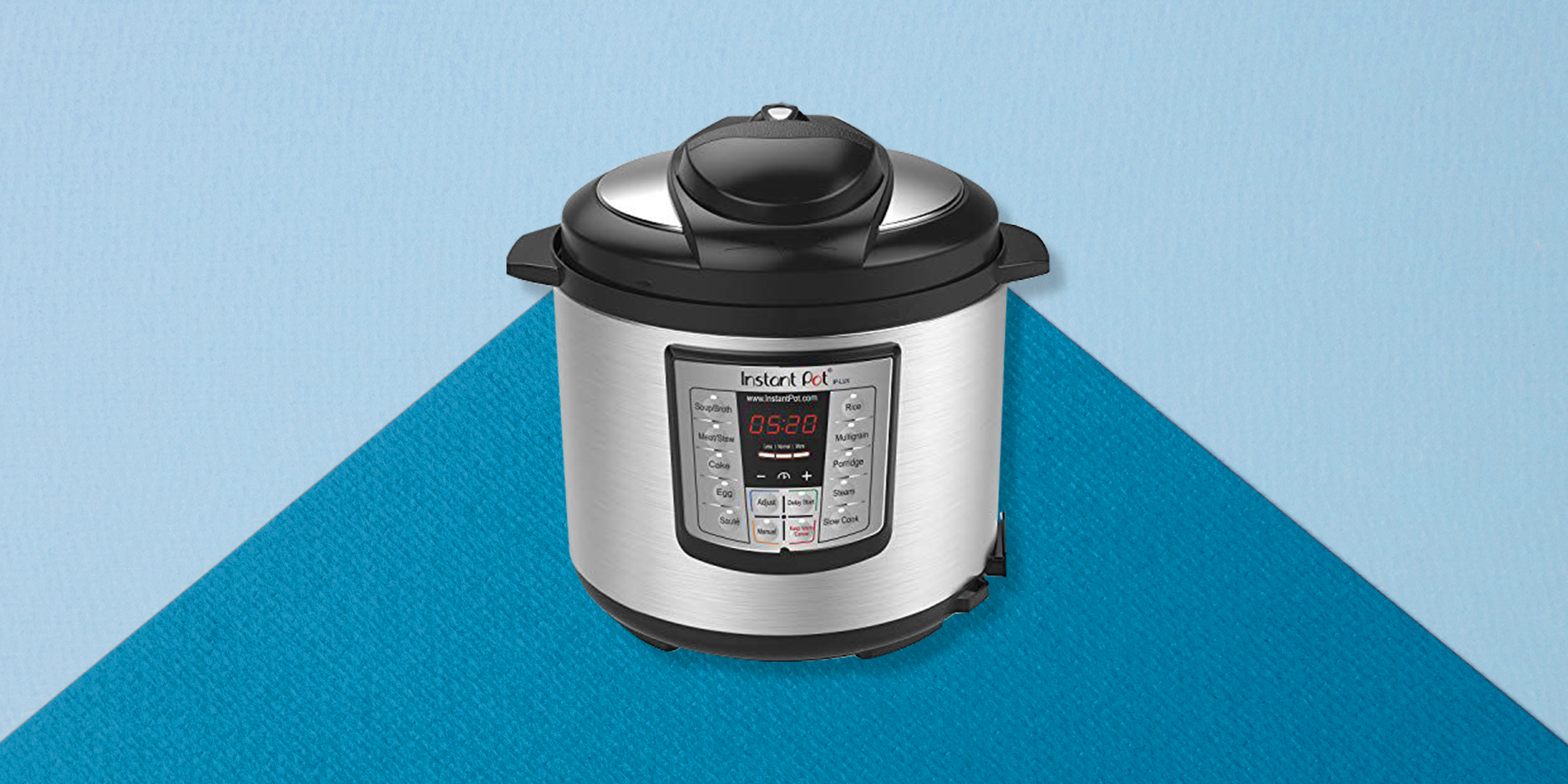 The 5 Best Instant Pots You Can Buy In 2019