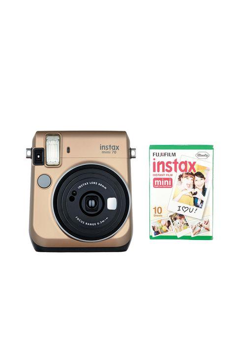 John Lewis Fujifilm Instax Mini 70 Instant Camera