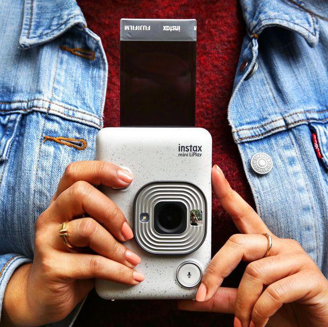 fujifilm instax instant camera