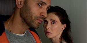 Instinct - Carice van Houten en Marwan Kenzari