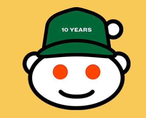 Reddit's Male Fashion Advice Subreddit Turns 10 Years Old