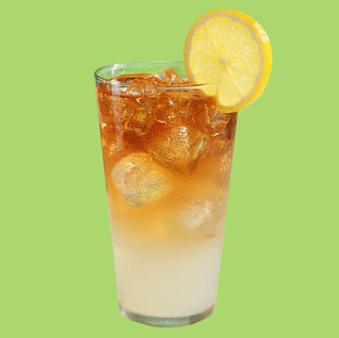 Drink, Highball glass, Rum swizzle, Non-alcoholic beverage, Lemon, lime and bitters, Alcoholic beverage, Highball, Cocktail garnish, Long island iced tea, Arnold palmer,