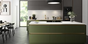 Integra Soho, Magnet Kitchens