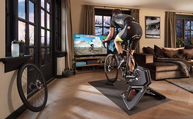 smarttrainer, tacx, indoor, trainen, fietsen, bicycling