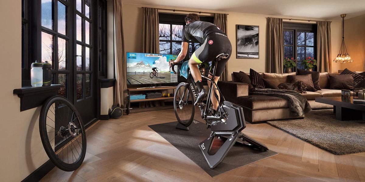 Favoriete indoor smarttrainers