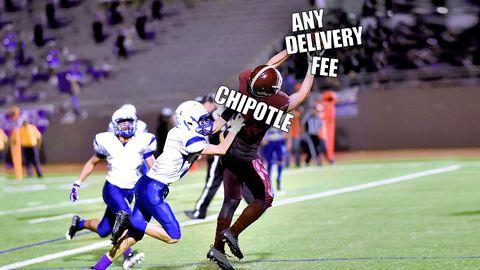Sports, Canadian football, Sprint football, Arena football, Gridiron football, American football, Player, Eight-man football, Football gear, Football helmet,