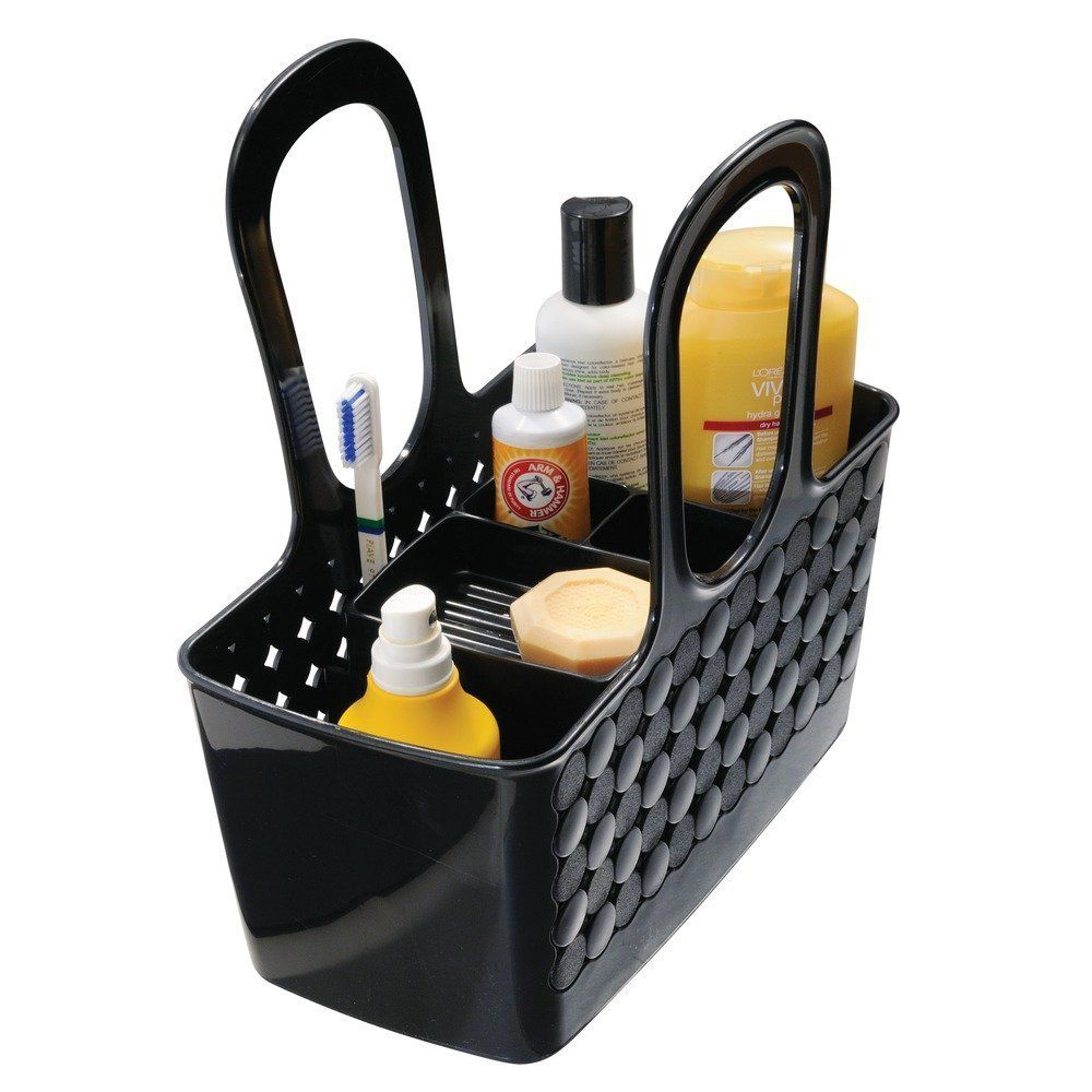 InterDesign Orbz Shower Tote Holder