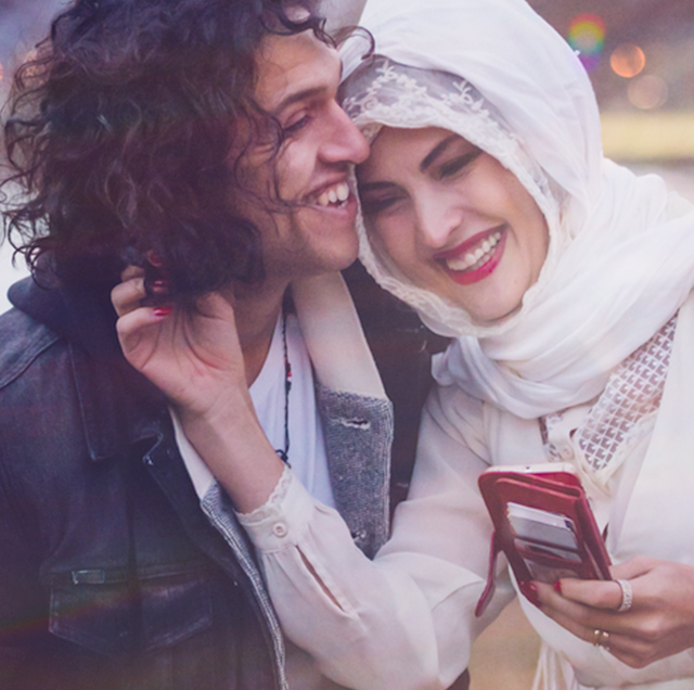 interfaith relationships