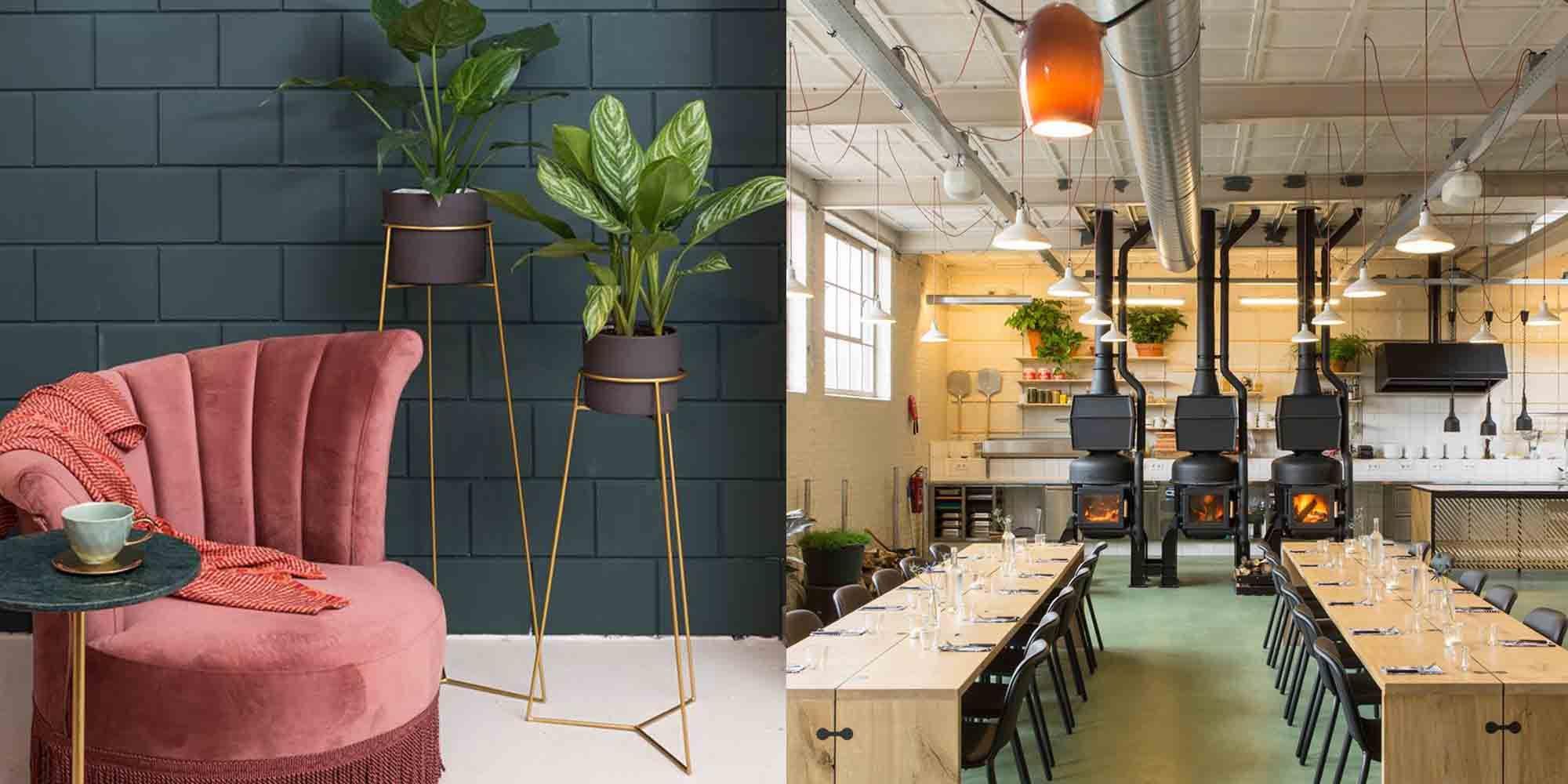 De leukste interieur- en designhotspots van Amersfoort