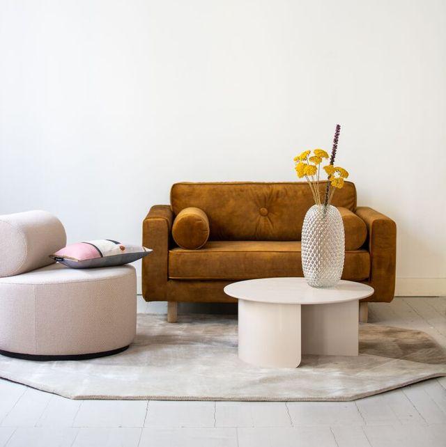 interieur met fÉst items in de griekse sfeer