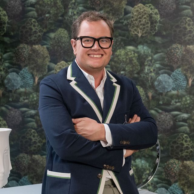 warning embargoed for publication until 000001 on 26012021   programme name interior design masters with alan carr   tx na   episode interior design masters with alan carr   presenter generics no presenter generics   picture shows strictly embargoed not for publication before 0001 hrs on tuesday 26th january 2021 alan carr   c banijay   photographer ellis o'brien