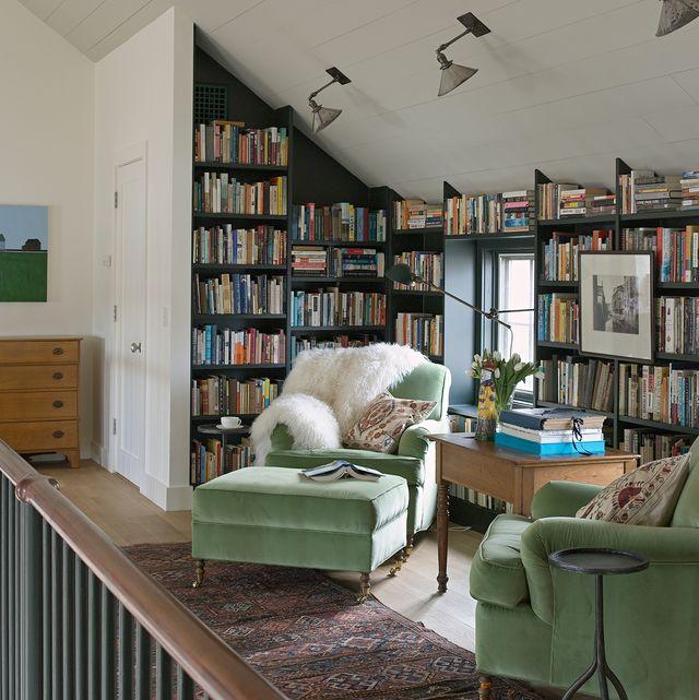interior design post covid