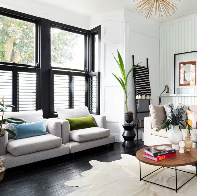 Step Inside a Modern Victorian House in London by Interior Fox