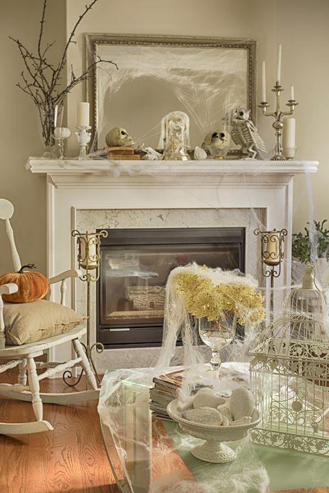 19 Elegant Halloween Decorations Classiest Halloween Decor Ideas