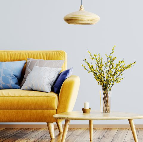 How To Clean A Couch Including The Upholstery And More Sofa
