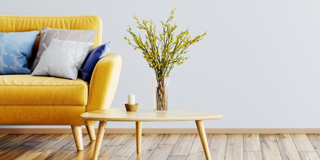 How to Clean a Couch, Including the Upholstery and More - Sofa Deep-Cleaning  Tips
