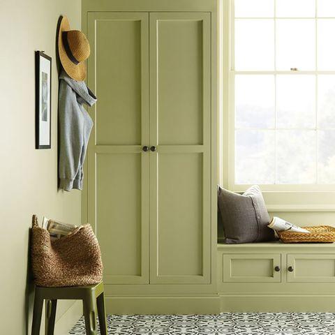 Interior Paint - Behr 2020